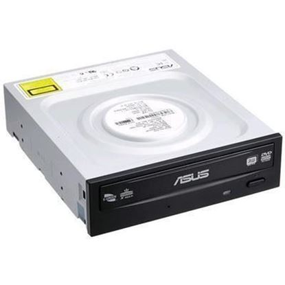 Picture of ASUS DRW-24D5MT SATA Black 24x DVDRW