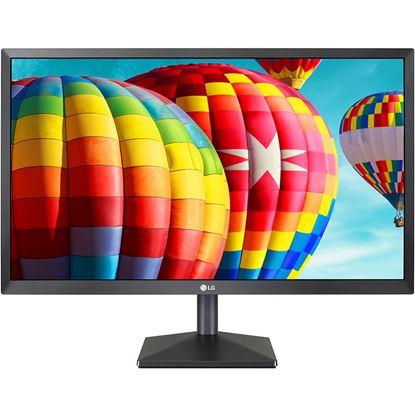 "Picture of LG 24MK430H-B 24"" IPS LED Monitor , 1920x1080 , HDMI+VGA , FreeSync , 75Hz, VESA Mountable"