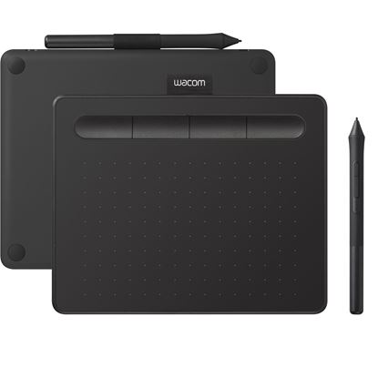 Picture of Wacom Intuos Small -Black