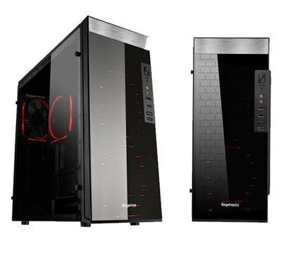 Picture of QUALITY PC AMD Ryzen 3 2200G 8GB 1Tb GTX1060 3GB