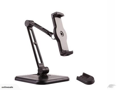 Picture of Brateck PAD28-01 Adjustable Phone/Tablet Desktop Stand