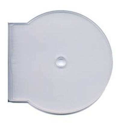 Picture of 50 C-Shell Case Super Clear Clamshell